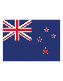 Fahne Neuseeland